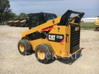 CATERPILLAR SKID STEER LOADERS 272D C3H2 equipment  photo 3