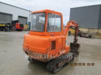 DAEWOO TRACK EXCAVATORS S030 equipment  photo 4