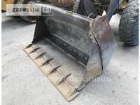 VOLVO CONSTRUCTION EQUIPMENT WHEEL LOADERS/INTEGRATED TOOLCARRIERS 502 equipment  photo 11
