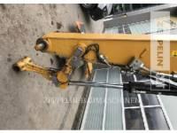 CATERPILLAR PELLES SUR PNEUS M315D equipment  photo 12