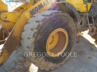 KOMATSU WHEEL LOADERS/INTEGRATED TOOLCARRIERS WA270-7 equipment  photo 18