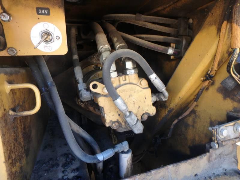 CATERPILLAR SCHWARZDECKENFERTIGER AP-1055D equipment  photo 19