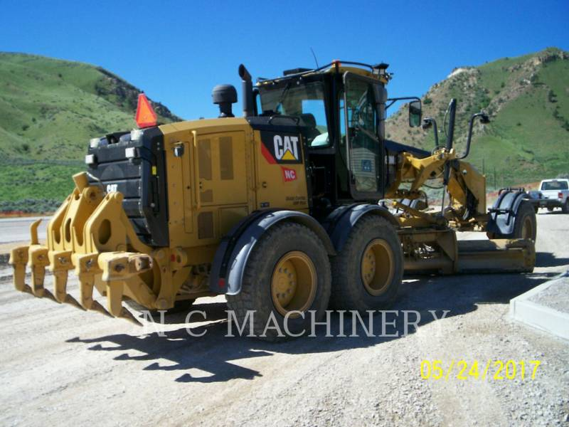 CATERPILLAR MOTOR GRADERS 160M2AWD equipment  photo 4