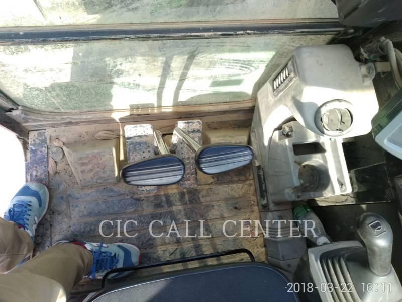 CATERPILLAR TRACK EXCAVATORS 305.5E2 equipment  photo 13