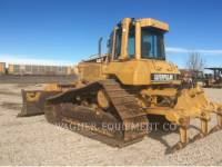 CATERPILLAR TRACTEURS SUR CHAINES D6N LGP DS equipment  photo 2
