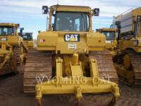 CATERPILLAR KETTENDOZER D6T LGP equipment  photo 4