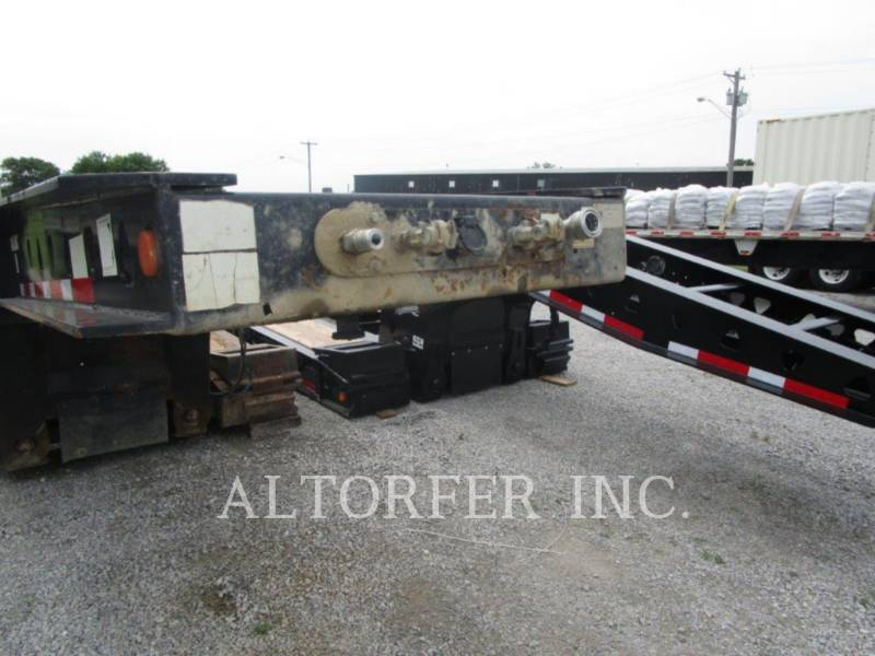 TRAILKING REMOLQUES TK110HDG equipment  photo 4