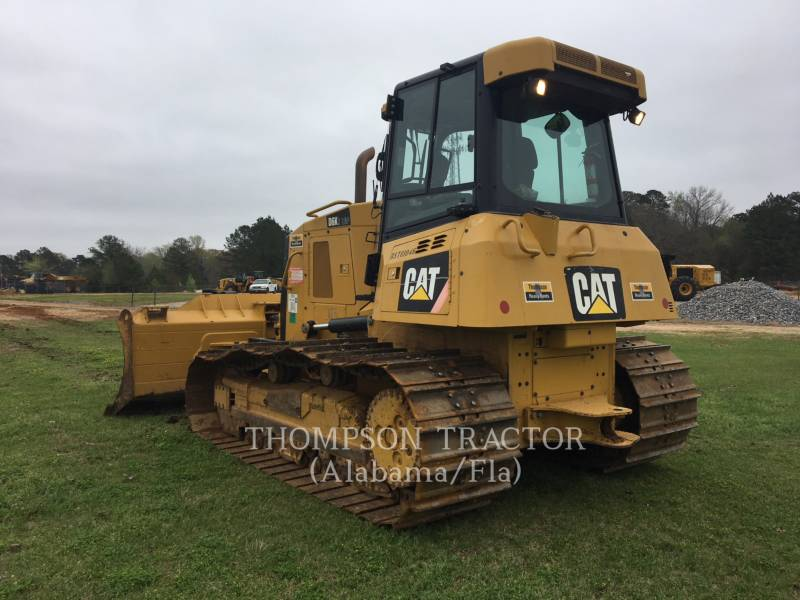 CATERPILLAR CIĄGNIKI GĄSIENICOWE D6K2LGPARO equipment  photo 4