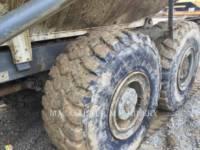 TEREX EQUIP. LTD. ARTICULATED TRUCKS TA300 equipment  photo 16