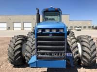 NEW HOLLAND LTD. TRACTEURS AGRICOLES 9680 equipment  photo 7