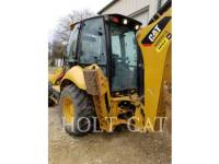 CATERPILLAR CHARGEUSES-PELLETEUSES 420F C4E equipment  photo 5