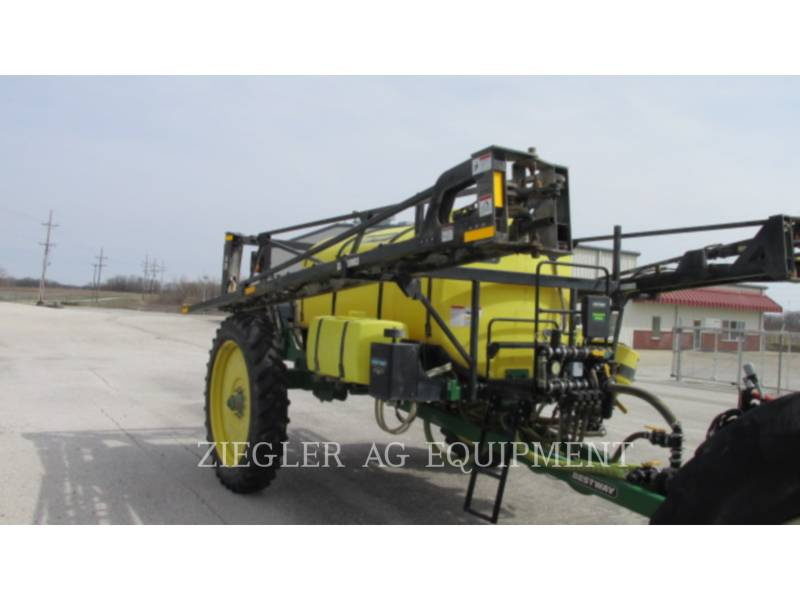 MISCELLANEOUS MFGRS SPRAYER FIELDPROIV equipment  photo 11
