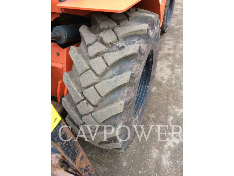 OTHER FORKLIFTS MAST 50 EXPLORER 2WD. equipment  photo 13