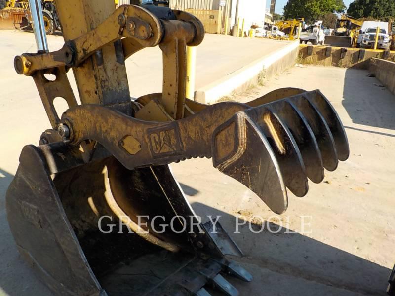 CATERPILLAR TRACK EXCAVATORS 312E L equipment  photo 19