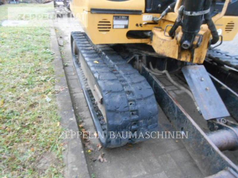 CATERPILLAR EXCAVADORAS DE CADENAS 302.5C equipment  photo 6