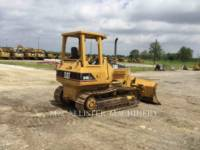 CATERPILLAR TRATTORI CINGOLATI D4GXL equipment  photo 4