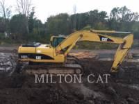 CATERPILLAR トラック油圧ショベル 322C L equipment  photo 4