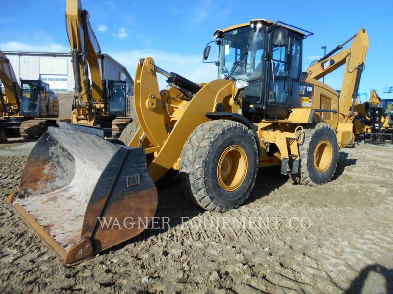 CATERPILLAR RADLADER/INDUSTRIE-RADLADER 930K equipment  photo 2