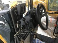 JOHN DEERE NIVELEUSES 870G equipment  photo 6