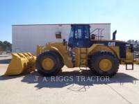 CATERPILLAR CARGADORES DE RUEDAS 980G equipment  photo 6