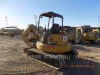 CATERPILLAR TRACK EXCAVATORS 305.5E2 OR equipment  photo 3