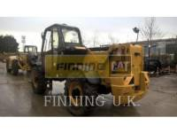 Equipment photo CATERPILLAR TH417C STD TELEHANDLER 1