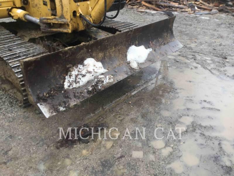 CATERPILLAR TRACK EXCAVATORS 307CSB equipment  photo 17