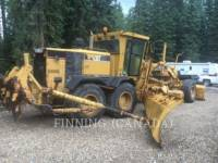 CATERPILLAR MOTOR GRADERS 163H equipment  photo 4