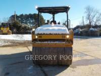 CATERPILLAR TANDEMVIBRATIONSWALZE, ASPHALT CB-54 equipment  photo 7