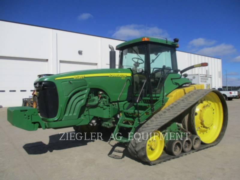 DEERE & CO. AG TRACTORS 8520T equipment  photo 6