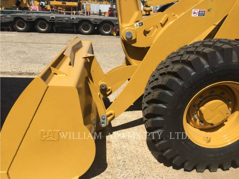Caterpillar ÎNCĂRCĂTOARE PE ROŢI/PORTSCULE INTEGRATE 910K equipment  photo 4