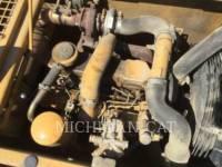 CATERPILLAR TRACK EXCAVATORS 312CL H equipment  photo 9