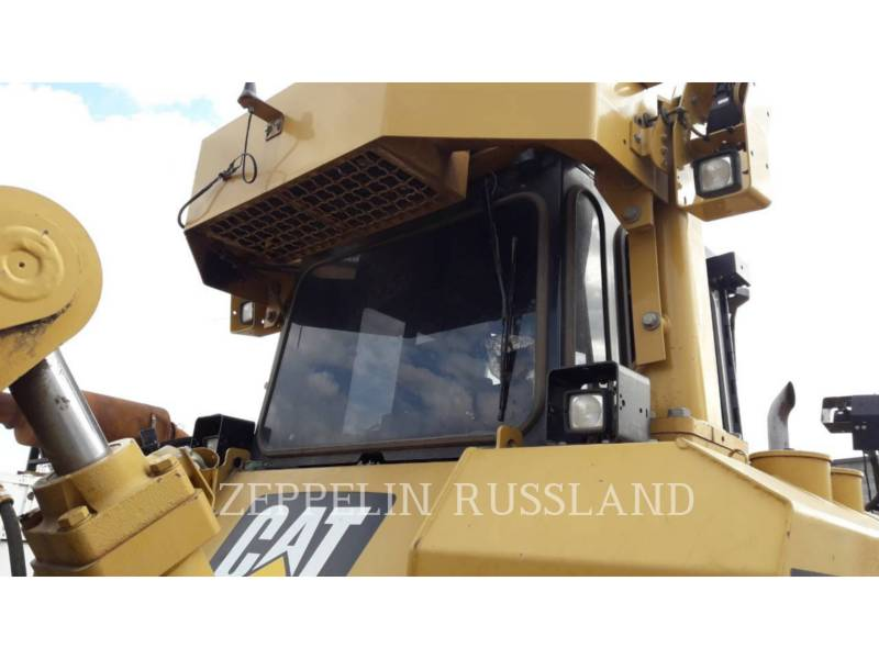 CATERPILLAR CIĄGNIKI GĄSIENICOWE D7R equipment  photo 11