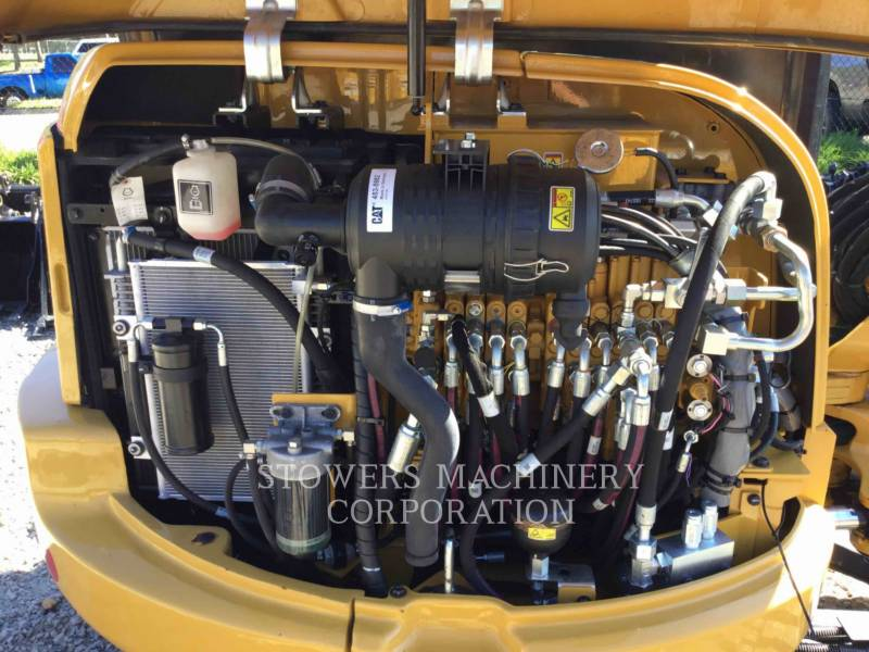 CATERPILLAR TRACK EXCAVATORS 304E2CR equipment  photo 18