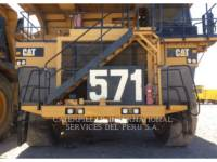 CATERPILLAR OFF HIGHWAY TRUCKS 785D equipment  photo 11