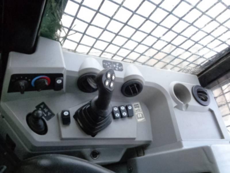 CATERPILLAR FORESTAL - ARRASTRADOR DE TRONCOS 525C equipment  photo 11