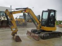 CATERPILLAR TRACK EXCAVATORS 305E CR equipment  photo 2