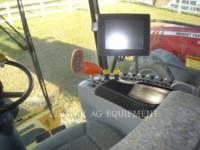 NEW HOLLAND LTD. COMBINES CR9060 equipment  photo 6
