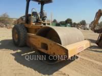 CATERPILLAR COMPACTADORES DE SUELOS CS56 equipment  photo 5