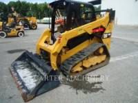 CATERPILLAR CHARGEURS COMPACTS RIGIDES 259D CYW equipment  photo 2