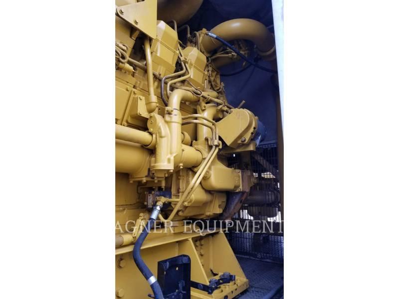 CATERPILLAR POWER MODULES (OBS) XQ2000 equipment  photo 9