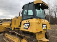CATERPILLAR ブルドーザ D6K2XL equipment  photo 4