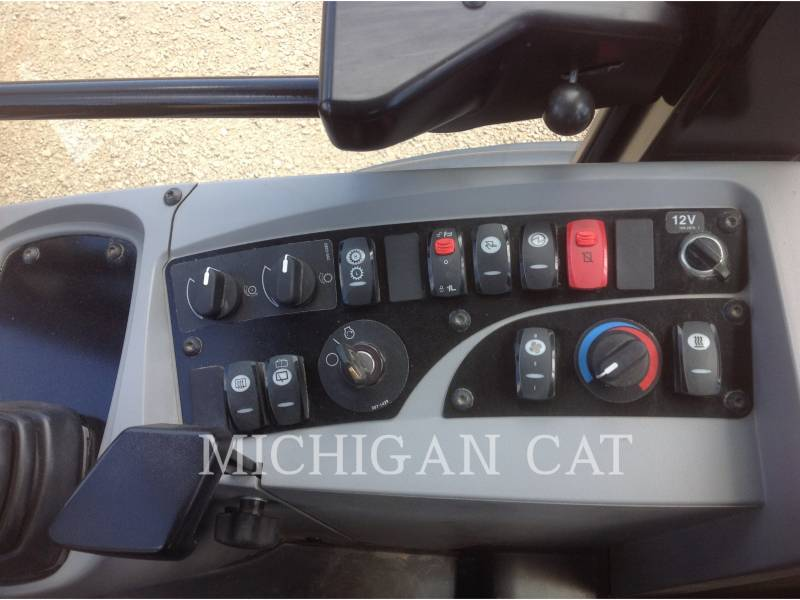 CATERPILLAR WHEEL LOADERS/INTEGRATED TOOLCARRIERS 906H2 C equipment  photo 11