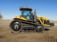 CATERPILLAR 農業用トラクタ MT855C equipment  photo 6