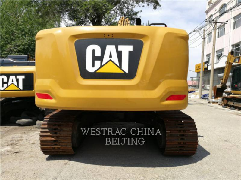 CATERPILLAR TRACK EXCAVATORS 323-07 equipment  photo 4