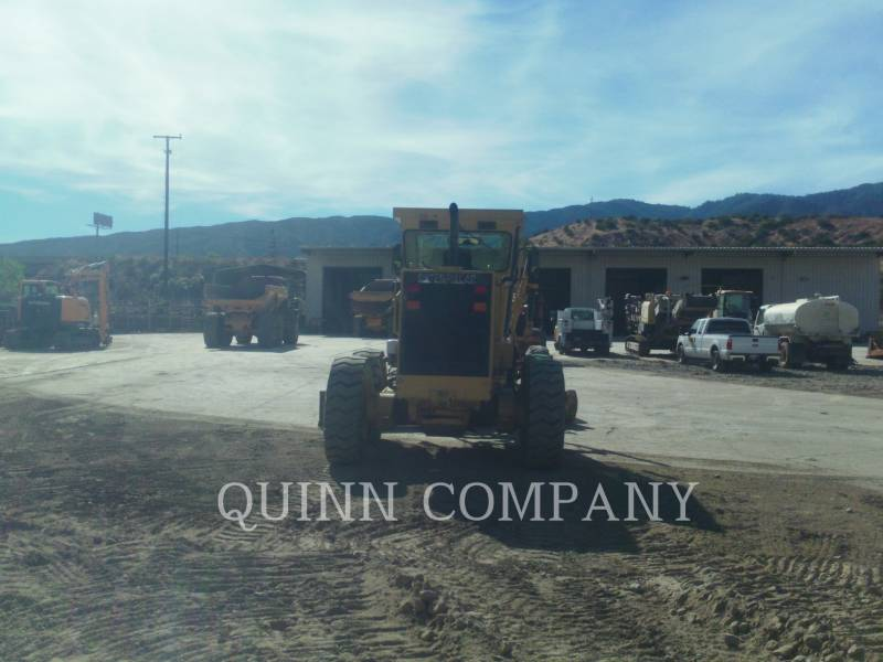 CATERPILLAR MOTORGRADER 120HNA equipment  photo 8