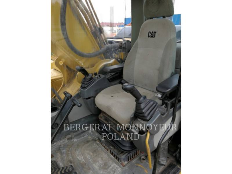 CATERPILLAR TRACK EXCAVATORS 325DLN equipment  photo 10