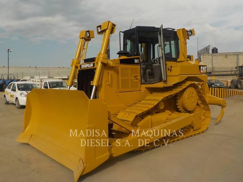 CATERPILLAR TRACTORES DE CADENAS D6T equipment  photo 1