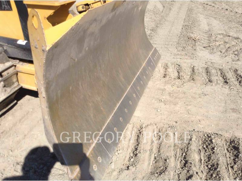 CATERPILLAR TRACTORES DE CADENAS D5K2 XL equipment  photo 10