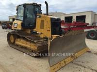 CATERPILLAR TRACK TYPE TRACTORS D6K2 L1AN equipment  photo 1